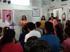 Vocational Training Centers